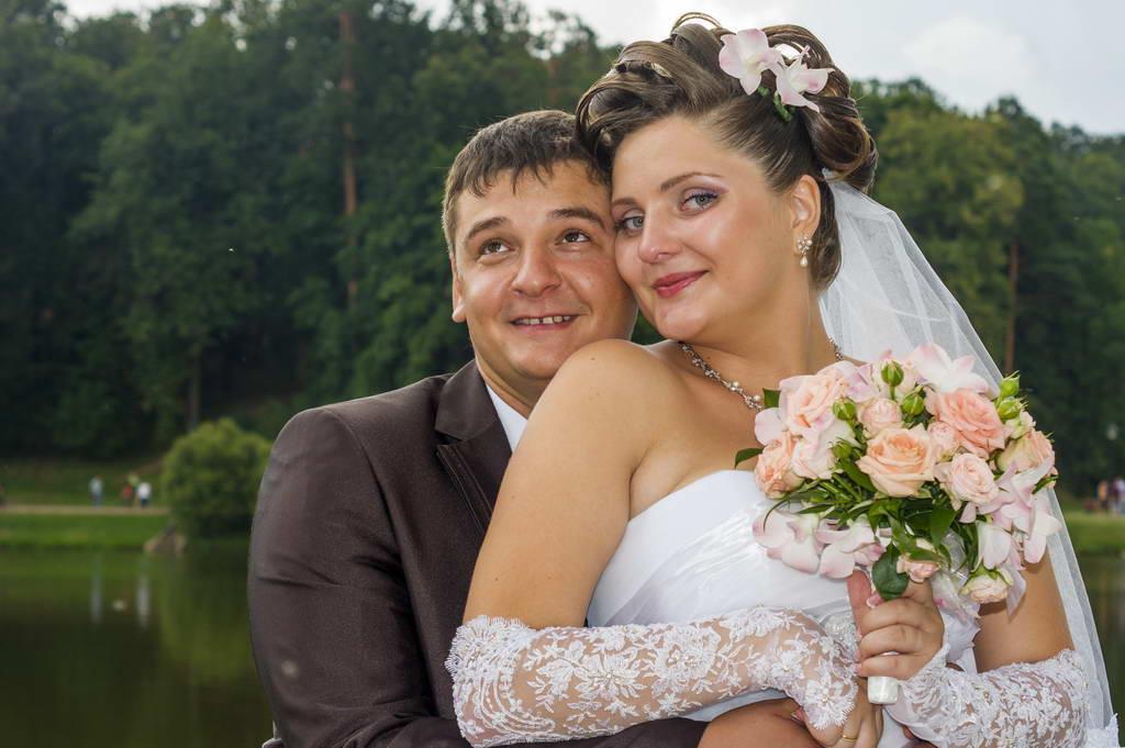 Свадьба Настя и Стас
