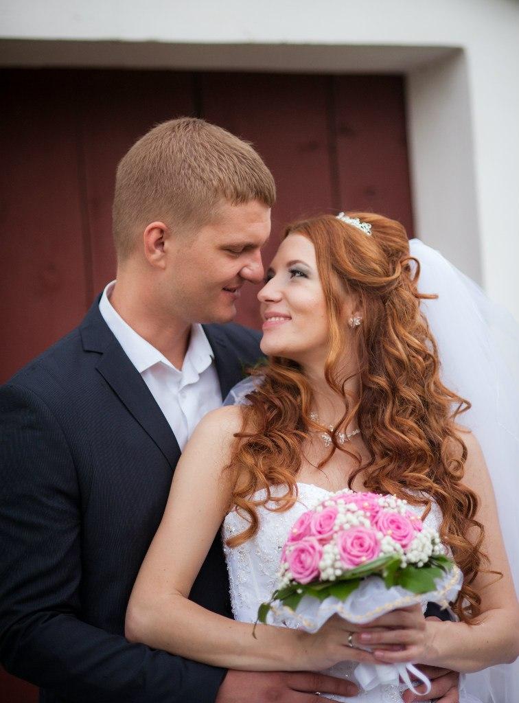 Свадьба. Коля и Лена