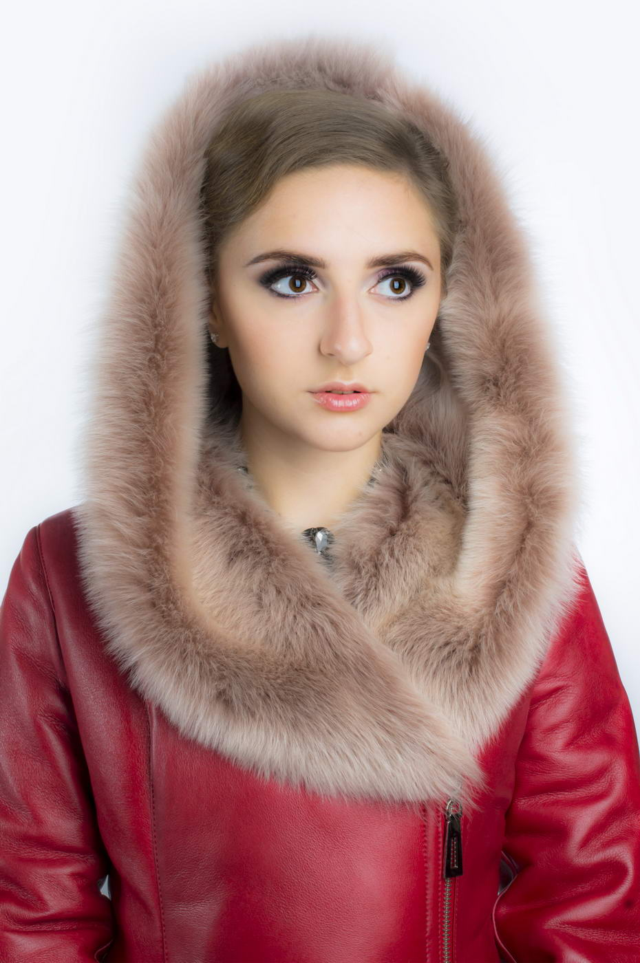 Фотосессия Royal Furs 2