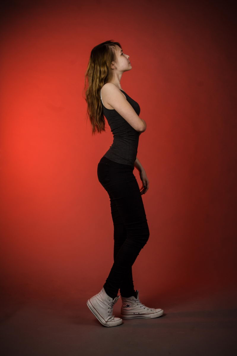 фотосессия Марины