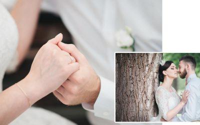 Фотокнига свадебных фотографии